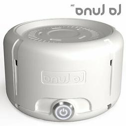 White Noise Sound Machine by La Luna Dual Speed Natural Slee