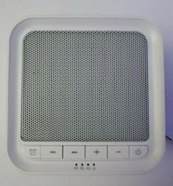 white noise sound machine with 20 sounds