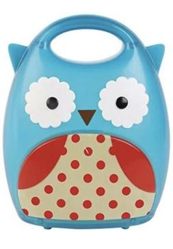 Skip Hop Zoo Take-Along Nightlight, Otis Owl
